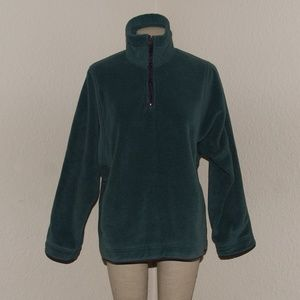 PATAGONIA Womens Synchilla 1/4 Zip Fleece Pullover